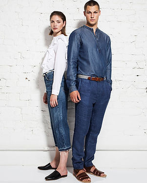 wunderwerk Sustainable and ethical mens clothing