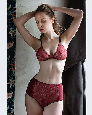 anek. sustainable and ethical lingerie