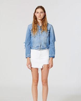 haikure fair trade ethical organic sustainable denim jeans company