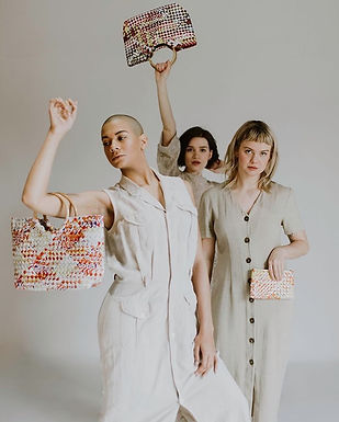 mother erth sustainable fair trade bags
