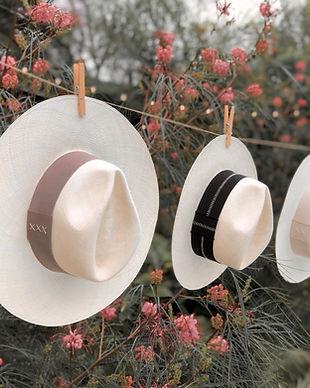 ninakuru sustainable fair trade hats