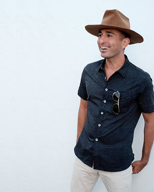 saltura Sustainable and ethical mens clothing