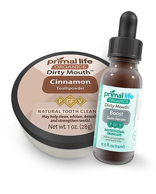 primal life ethical organic fair trade oral care