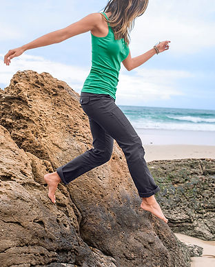 prana recycled ethical fair trade sustainable yoga leggings activewear