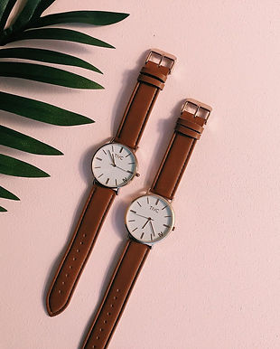 time iv change sustainable fair trade watches