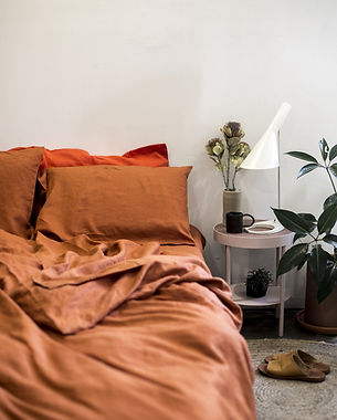 good studios sustainable and ethical bedding