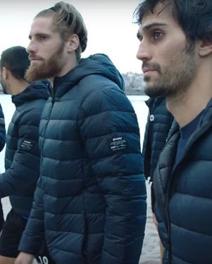 ecoalf Sustainable and ethical mens clothing