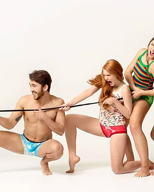 thunderpants sustainable and ethical underwear