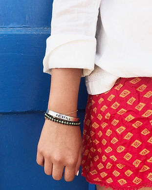 elisha c sustainable and ethical jewelry