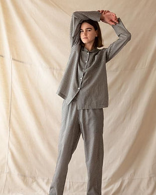 general sleep store sustainable and ethical pajamas