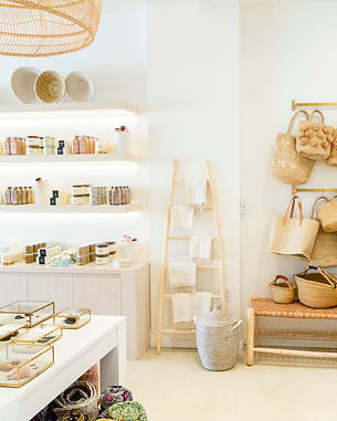 little market sustainable and ethical home decor