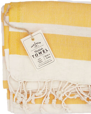 fair seas supply co sustainable and ethical towels