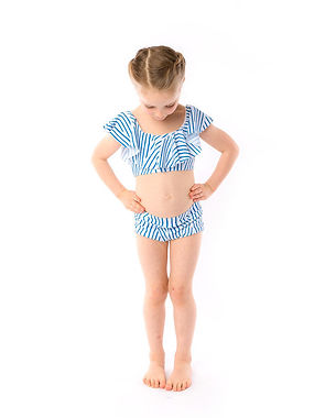 elle evans fair trade organic sustainable childrens kids clothes