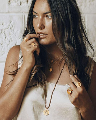 Ananda Soul sustainable and ethical jewelry