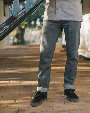 finisterre fair trade ethical organic sustainable denim jeans company