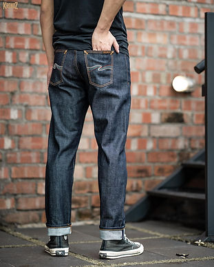 nudie jeans co  fair trade ethical organic sustainable denim company