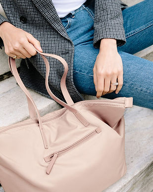 everlane sustainable fair trade bags