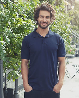 shift to nature Sustainable and ethical mens clothing