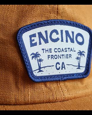 COASTAL FRONTIER HEMP HAT _ RUST – Encino Supply Co_.png