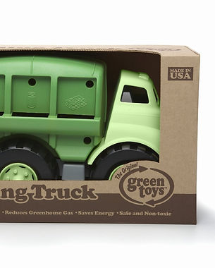 green toys eco friendly sustainable childrens kids toys