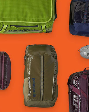 patagonia sustainable fair trade bags