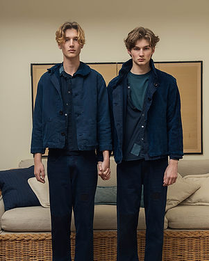 olderbrother Sustainable and ethical mens clothing