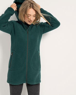 hessnatur ethical and sustainable outerwear jackets coats and winterwear