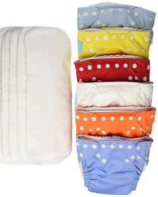 charlie banana fair trade organic sustainable baby reusable diapers