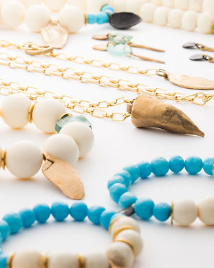 by natalie frigo sustainable and ethical jewelry