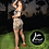 Thumbnail: Gold Snake Skirt
