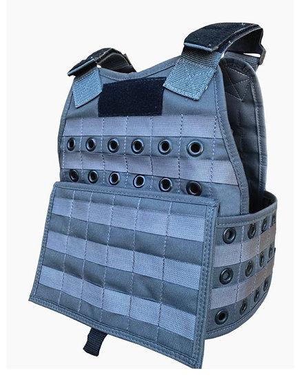 PARABELLUM -18 Tactical Tool Vest - Gray