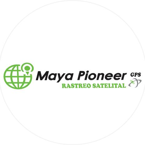 Maya Pionner GPS