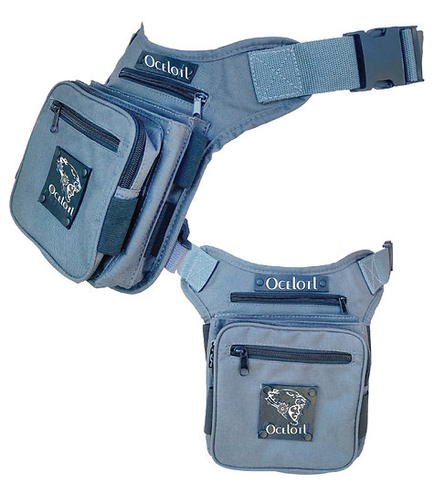 ATLATL-20 Magnetized Tool Holster - Blue