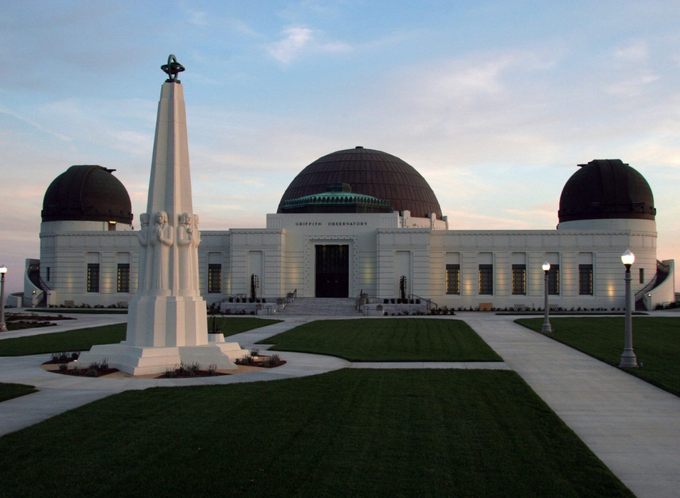 the Griffith Observatory.jpeg