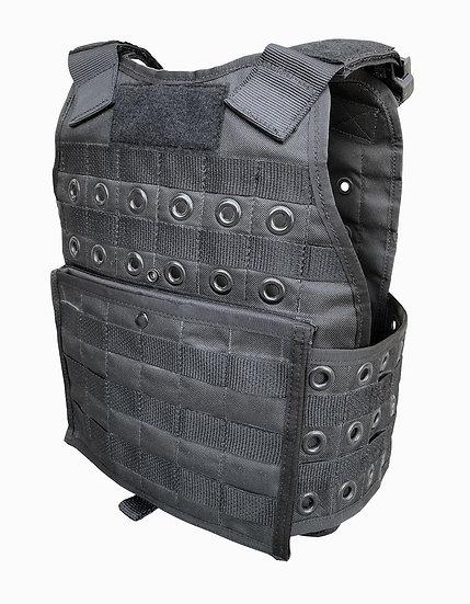 PARABELLUM -18 Tactical Tool Vest - BK