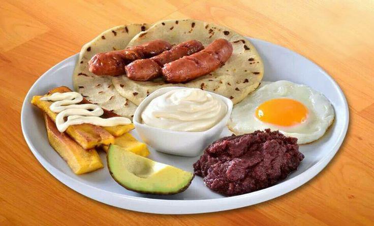 Honduras Food and Drink