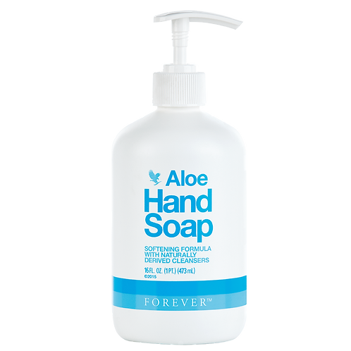 Aloe Hand Soap - Item# 523