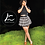 Thumbnail: Wrap Skirt Brown Plaid