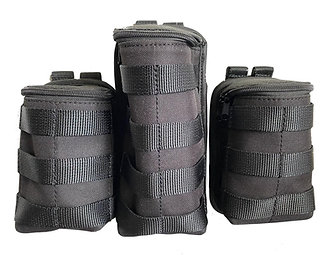 ACCESSORIES - 18 Tactical Tool Vest