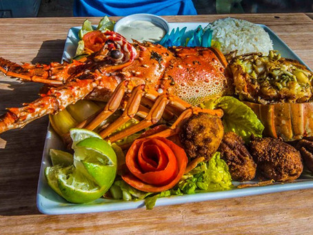 An Overview of Belizean Cuisine and Food Culture