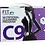 Thumbnail: Clean 9 - C9 -  Product # 548