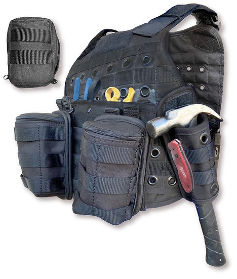 COMBO 2 - Includes: All Components