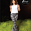 Thumbnail: High Waist Pants with Flare Bottoms