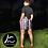 Thumbnail: Blue Plaid Skirt