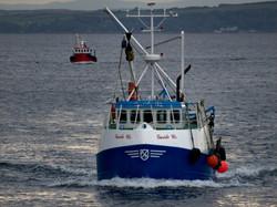 CFA Vessels