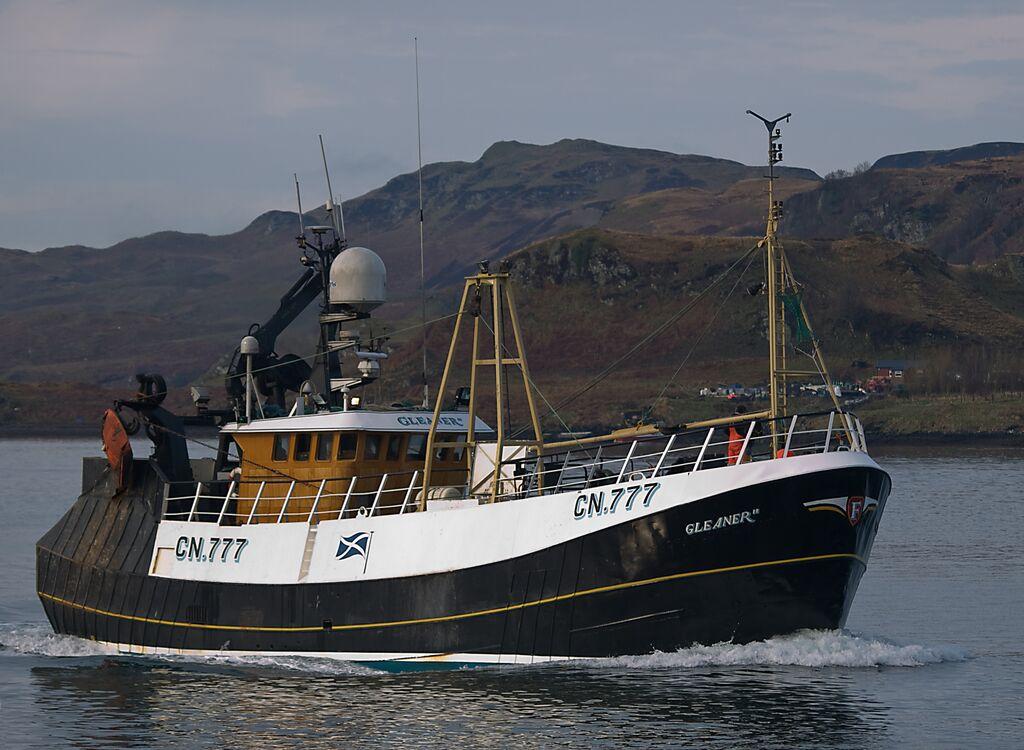 CFA Boat