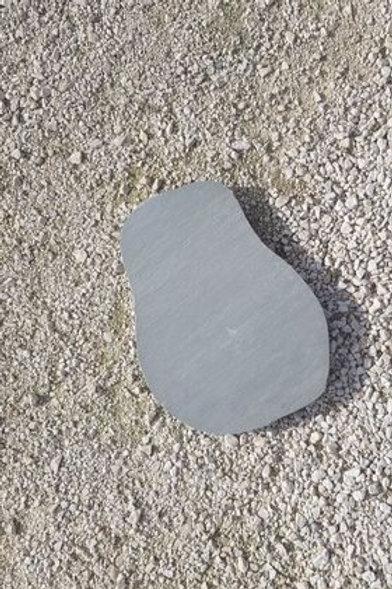 PAS JAPONAIS CRAZY AUTUMN GREY 2,5-3,5cm