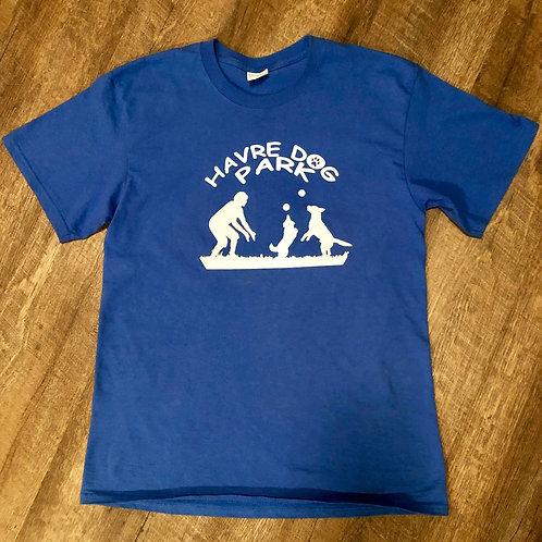 Havre Dog Park Club T-Shirts