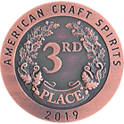 American-Craft-Spirits-Association-Award