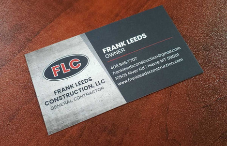 Frank Leeds Construction